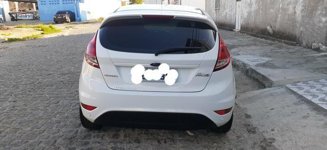 New Fiesta Titanium 14/14 top vd/tr - Foto 2