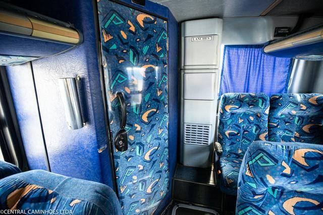 Ônibus Marcopolo Viaggio G6 - Foto 14