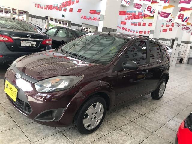 Ford Fiesta 1.6 Rocam 2011 - Foto 6