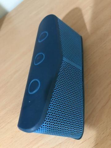 Caixa de Som Portátil Speaker Logitech X300 Bluetooth - Foto 3
