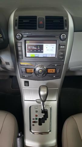 Corolla Xei -2013/2014 - 106.000km - 53.900,00 - Foto 12