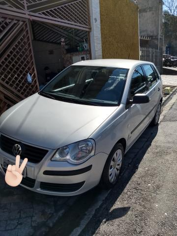 Polo Hatch 1.6 total flex 2008
