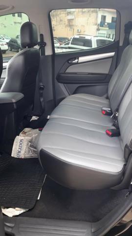 Chevrolet - S10 LTZ 4x4 - 2017 - Foto 12