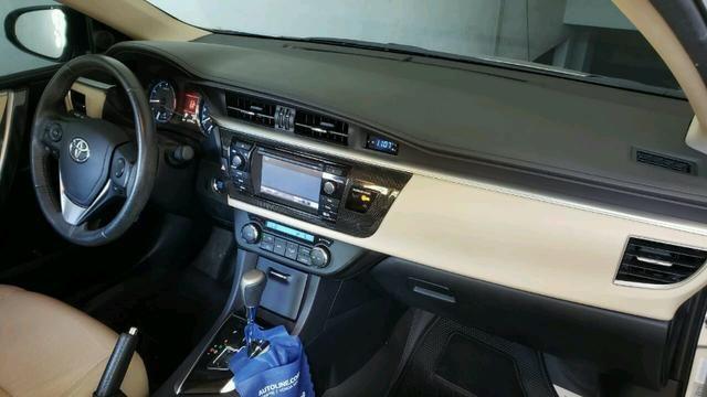 Corolla Altis 2016/2017 - 61.000km - 78.900,00 - Foto 11