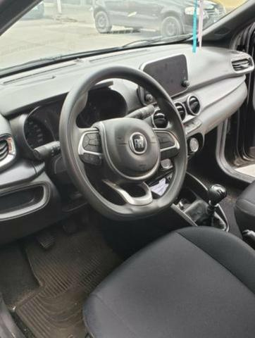 Fiat argo 1.3 manual 2020 - Foto 5