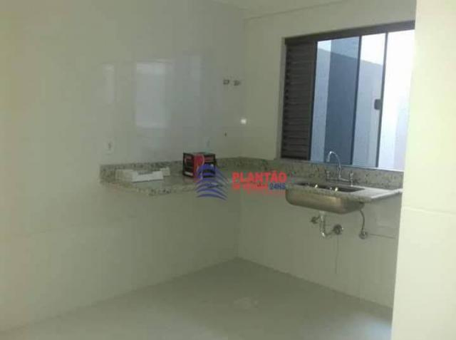 Apartamento 2 quartos varanda gourmet na Extensão do Bosque - Rio das Ostras/RJ - Foto 2