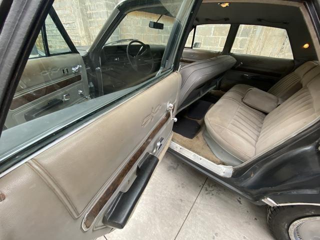 Ford Galaxie Landau V8 - Foto 4