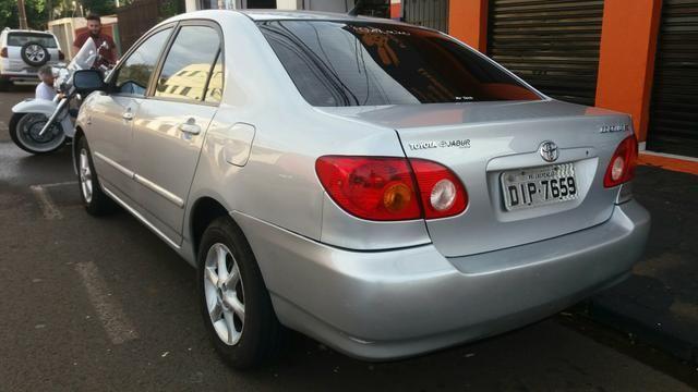 Toyota Corolla XEI 2004 - Foto 4