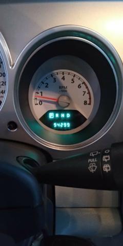 Chrysler PT-Cruiser Automático - Carro de Luxo - Foto 8