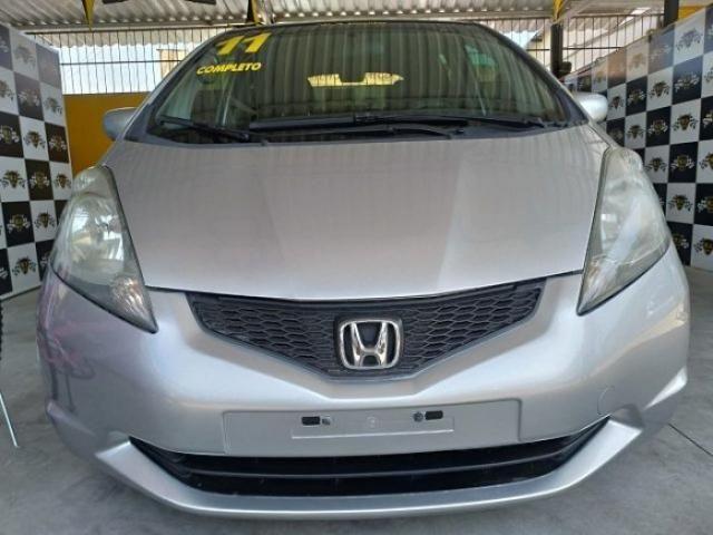 Honda fit 2011 1.4 lx 16v flex 4p manual - Foto 2