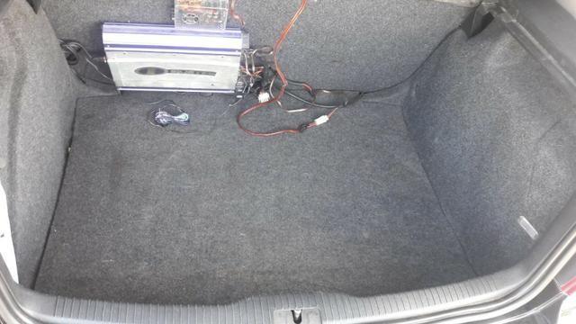 Volkswagen Golf Flash 1.6 Flex 2006 - Foto 14