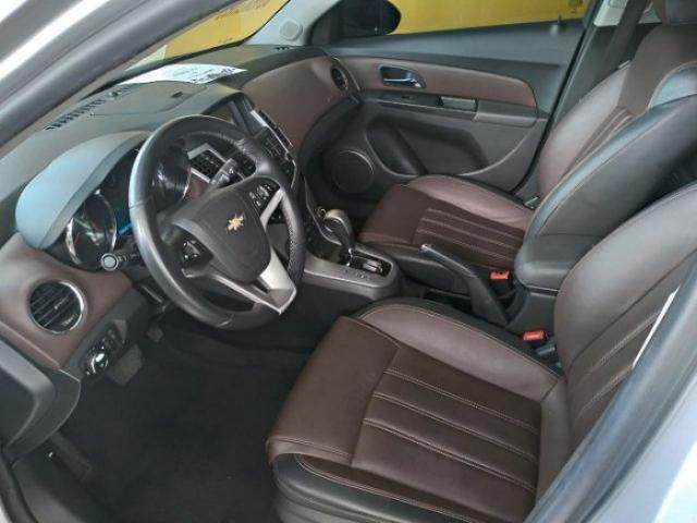 Chevrolet cruze sedan 2015 1.8 ltz 16v flex 4p automÁtico - Foto 7
