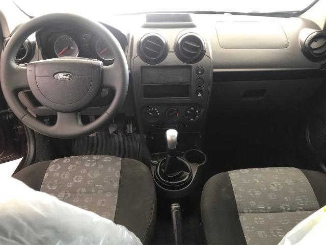 Ford Fiesta 1.6 Rocam 2011 - Foto 5