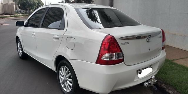 Compre já seu Toyota Etios XLS - Foto 4
