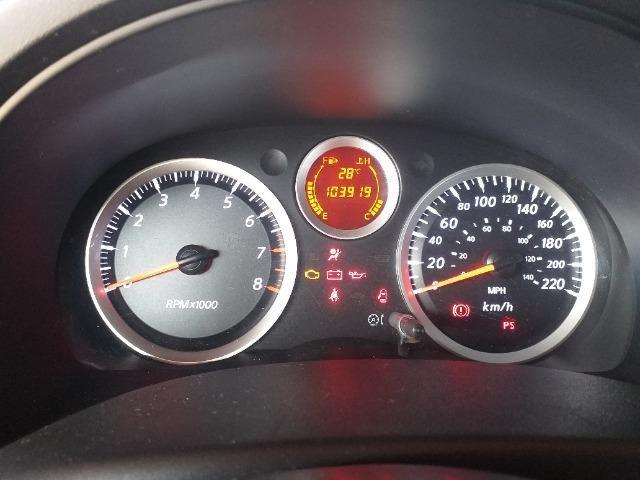 Nissan Sentra 2.0 16 v Flex Fuel 4p Manual - Foto 6