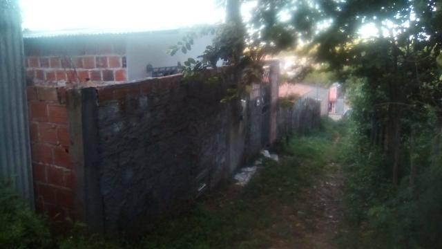 Vendo uma casa em Matá dê são João - Foto 5