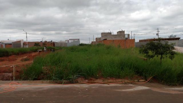 Terreno com 150m² no Residencial Souza Queiroz em Cosmópolis-SP. (TE0085) - Foto 3