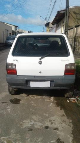 Fiat uno way 12/13 - Foto 3