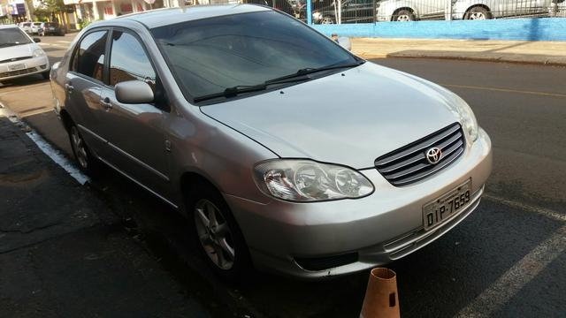 Toyota Corolla XEI 2004 - Foto 6