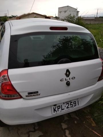 Renault Clio Autentique - Foto 3