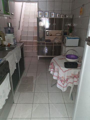 Ótima casa em Igarassu ótima localização com 5 quartos - Foto 8