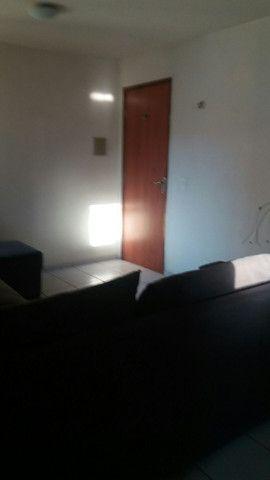 GS Alugo lindo apartamento no Turú próximo de tudo e semi mobiliado!