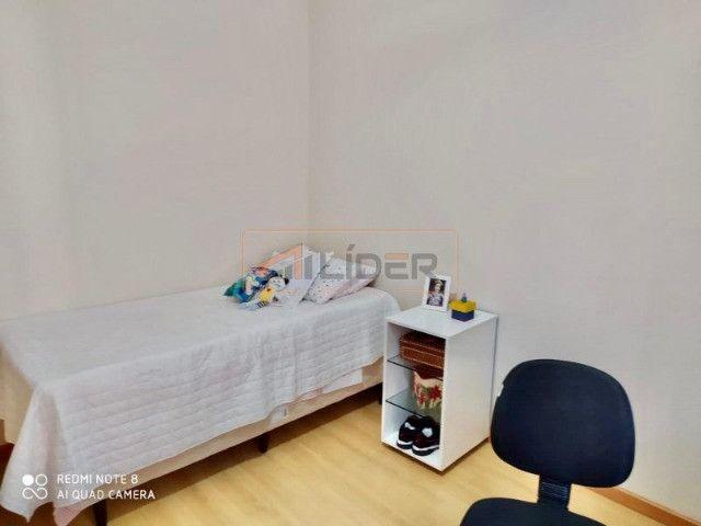 Apartamento com Suíte Master no Centro - Foto 9