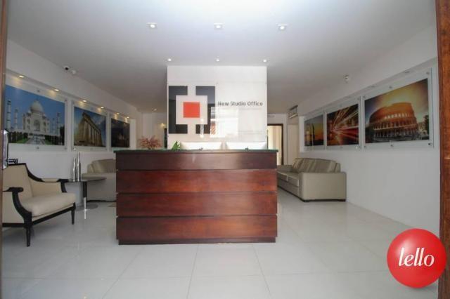 Escritório para alugar com 1 dormitórios em Brooklin, São paulo cod:212321 - Foto 11