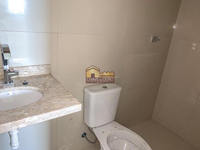 Apartamento à venda, 2 quartos, 1 vaga, Jardim do Lago - Uberaba/MG - Foto 8