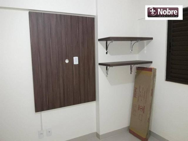 Apartamento com 3 dormitórios à venda, 90 m² por R$ 380.000,00 - Plano Diretor Sul - Palma - Foto 11