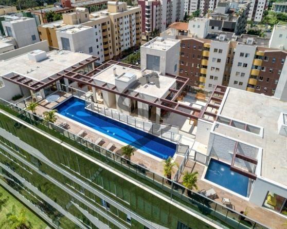 Sonnata Residencial, imóvel em alto padrão, com 164m², 4 suítes. Sudoeste - Foto 15