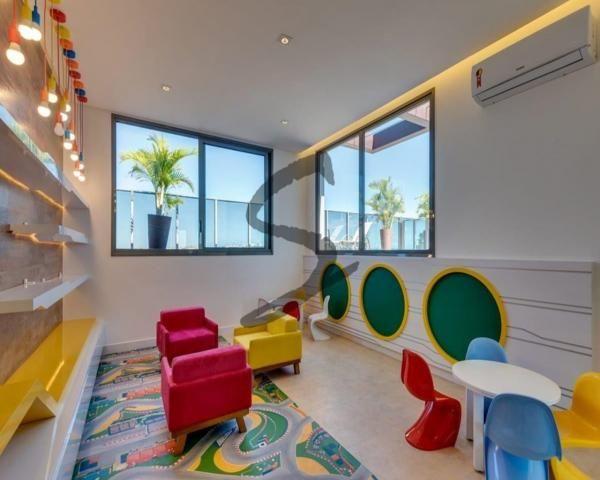 Sonnata Residencial, imóvel em alto padrão, com 164m², 4 suítes. Sudoeste - Foto 3