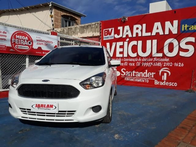 Vendo Ford Ka 1.0 2015/2015 - Foto 7