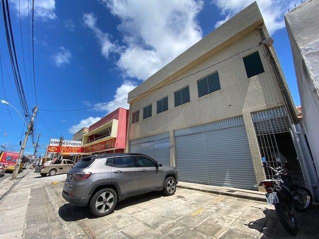 Imóvel comercial em Olinda composto dois amplos salões e 6 salas em avenida principal - Foto 19
