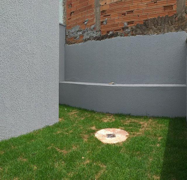 Casa 2Q setor Recanto do Bosque - Foto 6