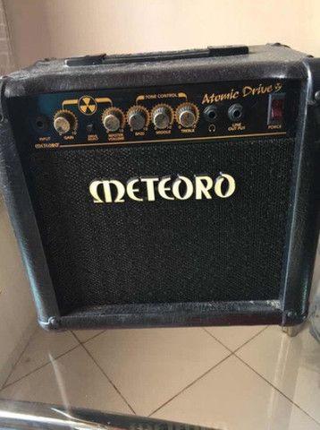 Amplificador Atomic Drive 20 Adr - Foto 2