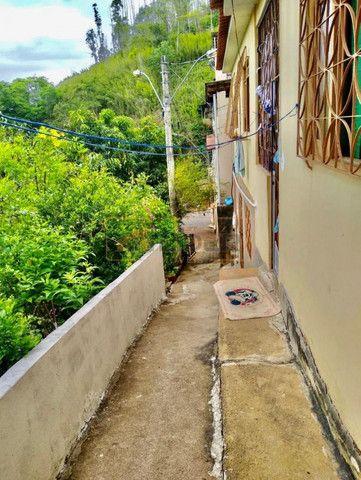 Casa em Vila Lenira com kit net independente