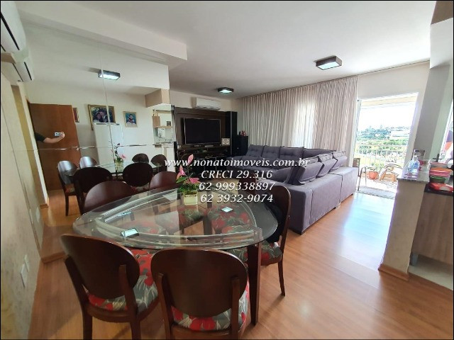 Apartamento para venda no Setor Goiânia 2, 3 suítes - Foto 13