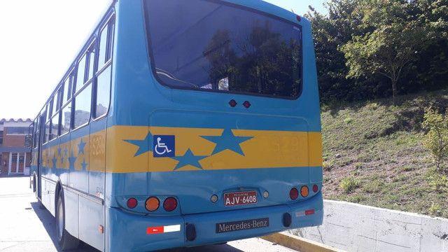 Ônibus 1721 Oficina  - Foto 9