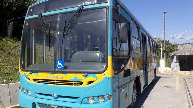 Ônibus 1721 Oficina  - Foto 5