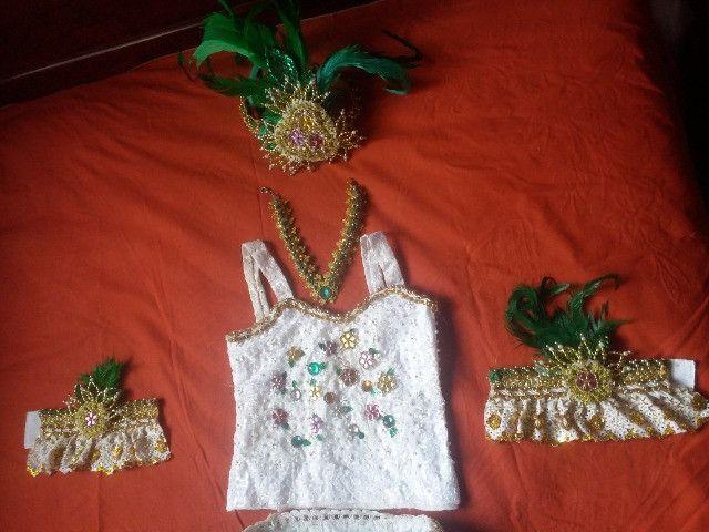 Fantasia de Carnaval de Duquesinha - Foto 2