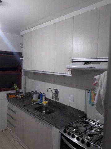 Apartamento Bairro Abadia Uberaba-MG ( 3 Qtos, sendo 1 suíte) - Foto 4