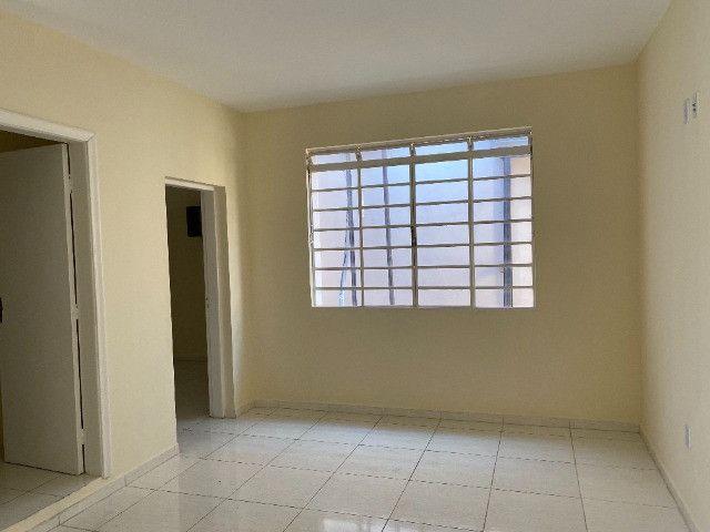 Apartamento no Centro APA040