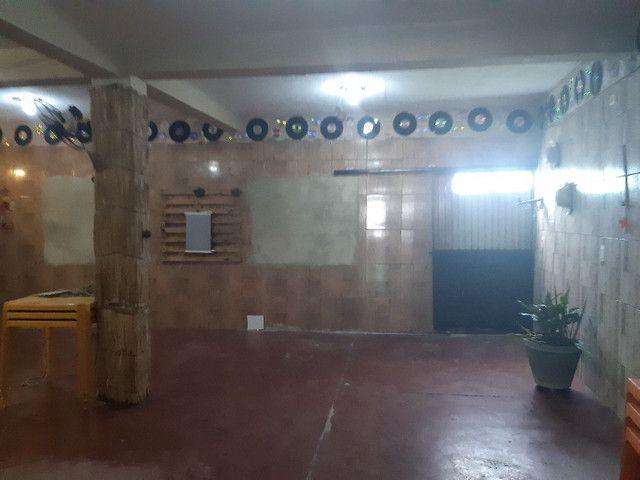 Prédio Na Principal Da Ur: 03 Duas Casas, 1 Ponto Comercial, Cobertura, Área De lazer - Foto 11