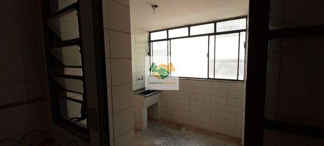 Excelente apartamento com 3 quartos e suíte á venda no bairro Serra em BH - Foto 6
