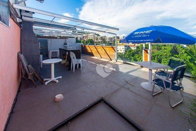 Cobertura com 4 dormitórios à venda, 150 m² por R$ 1.300.000,00 - Glória - Rio de Janeiro/ - Foto 10