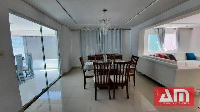 Casa com 5 dormitórios à venda, 280 m² por R$ 650.000 - Gravatá/PE - Foto 13