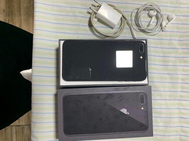 Ihpone 8 Plus 128 gigas bateria 87  - Foto 2