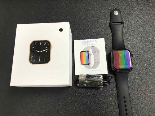 Smartwatch Iwo 12 Lite W26 - Foto 2