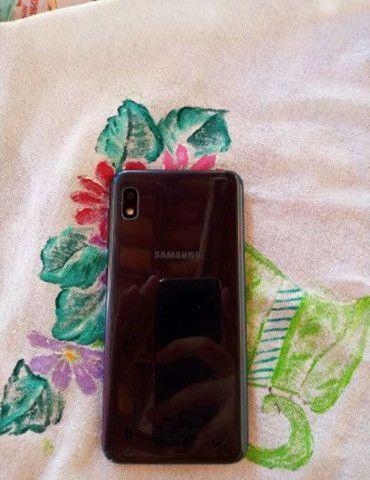 Samsung A10, troco em iPhone 5s até o 7 - Foto 4